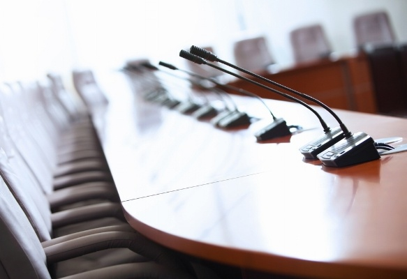 audio visual tips for conference rooms