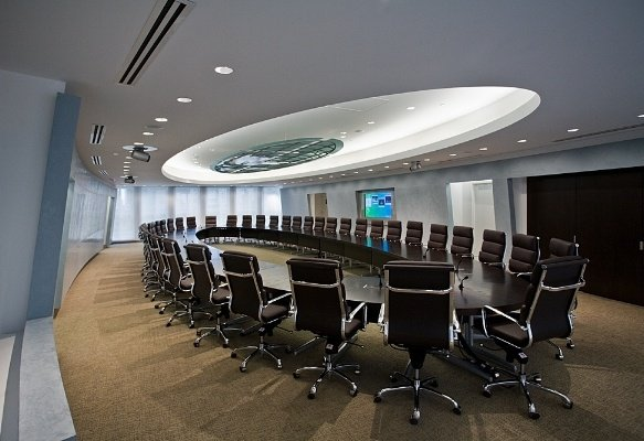 3 ways to improve your conference rooms
